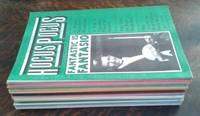 image of Hocus Pocus the Magician's Magazine Three Years Eighteen Issues