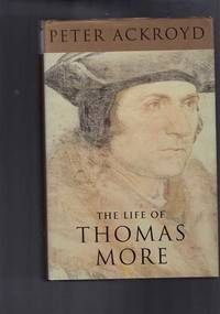 image of The Life of Thomas More