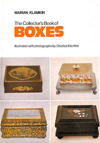 Collector's Book of Boxes