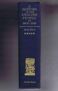 A History of the English People, Epilogue, Vol. II