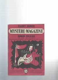 Mystere magazine n°25