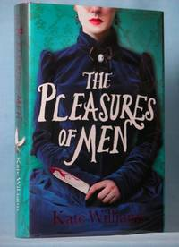 The Pleasures of Men (Signed, Dated)