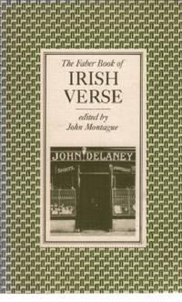 The Faber Book of Irish Verse