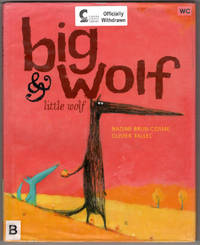 image of Big Wolf and Little Wolf