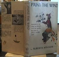 image of Paint the Wind