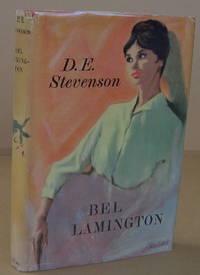 image of Bel Lamington