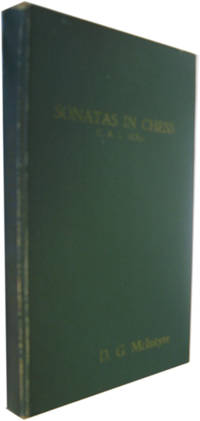 Sonatas in Chess: 136 Three-move problems of C. A. L. Bull (Signed)