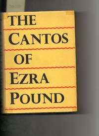 The Cantos of Ezra Pound