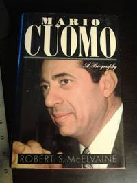 Mario Cuomo, A Biography