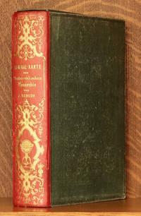 image of GENERALKARTE DES OESTERREICHISCHEN MONARCHIE [KAISERSTAATES] 1856 - 20 MAPS IN CASE WITH CHEMISE