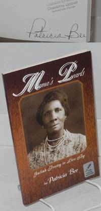 image of Mama's Pearls Gullah Poetry to Live by