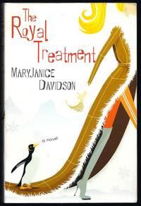 image of Royal Treatment