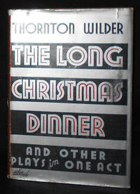 image of The Long Christmas Dinner_Other Plays in One Act