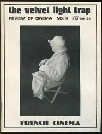 The Velvet Light Trap (No. 9, Summer 1973): French Cinema