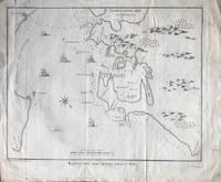 Karte von der Trinquemale-Bay