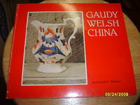 Gaudy Welsh China