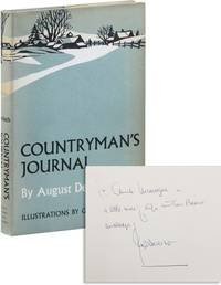 Countryman's Journal [Inscribed]