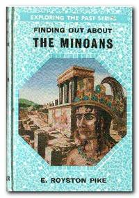 Finding Out About The Minoans