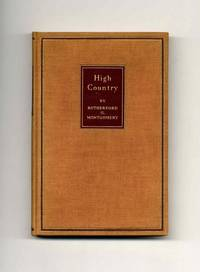 High Country  - 1st Edition/1st Printing