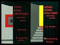 HONG KONG HORRORS: Hong Kong Grotesque - with - Hong Kong Macabre