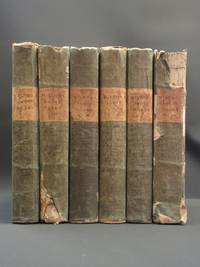 The Prose Works of John Milton; with a Life of the Author: Volume I to VI