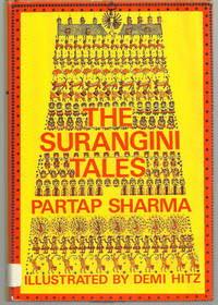 Image for SURANGINI TALES