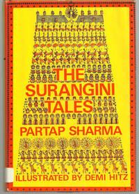 SURANGINI TALES, Sharma, Partap