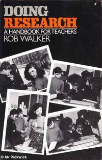 Doing Research: A Handbook for Teachers