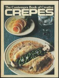 image of The Contempra Book of Creative Crepes