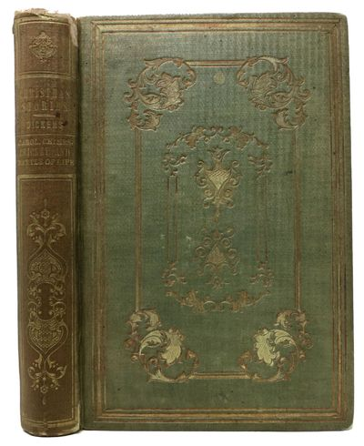 New York: John Wiley, 161 Broadway, 1849. 1st Collected Edition thus, second issue (Calinescu Collec...