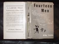 Fourteen Men: Story of the Australian Antarctic Expedition to Heard Island