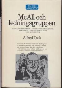 McAll och ledningsgruppen