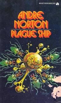 Plague Ship (Solar Queen, Bk. 2)