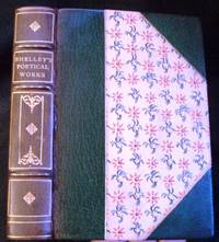image of THE COMPLETE POETICAL WORKS OF PERCY BYSSHE SHELLEY