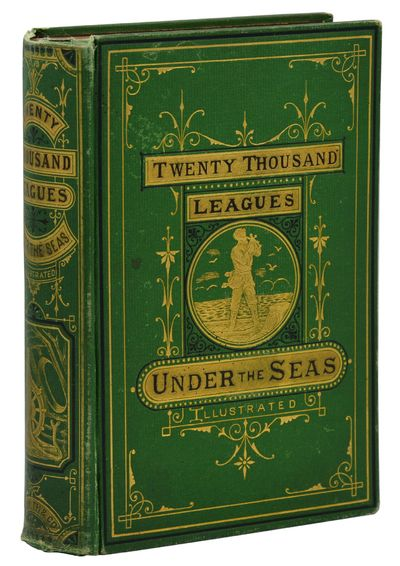 Boston: Geo. M. Smith & Co, 1873. First Edition. Very Good. First American edition, second and usual...
