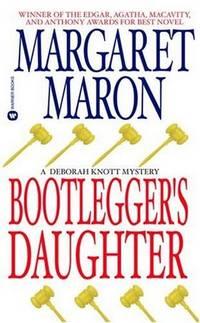 Bootlegger's Daughter
