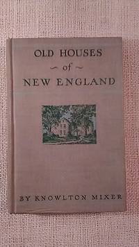 Old Houses of New England