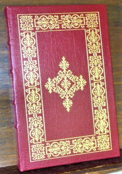 Norwalk, Connecticut: The Easton Press, 1979. SIGNED BY THE AUTHOR on front limitation page. All edg...