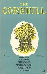 The Cornhill - Spring 1964, No. 1039.