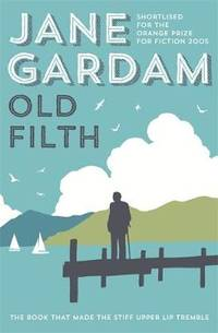 image of Old Filth: Shortlisted for the Women's Prize for Fiction