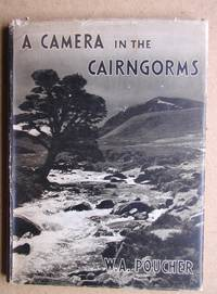 image of A Camera In The Cairngorms.