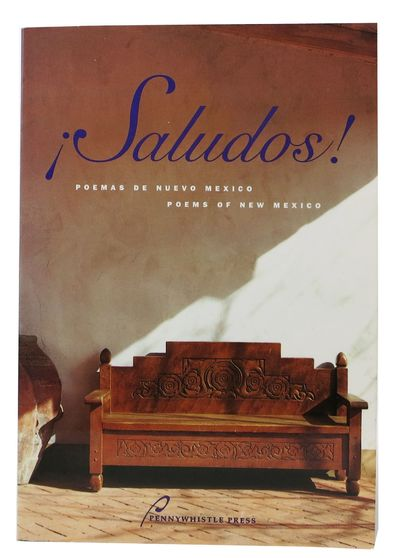 Salt Lake City: Pennywhistle Press, 1995. 1st, PBO. Presentation copy. Pictorial wrappers. Nr Fine.....