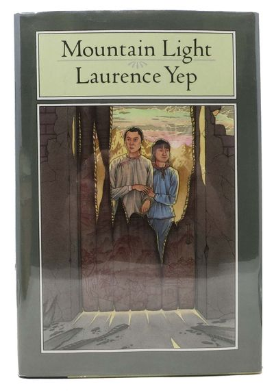 New York: Harper & Row, 1985. 1st edition. Inscribed by the author. Includes a laid-in photo of the ...
