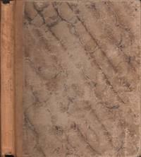 1863-1866 New England Account Ledger