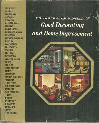 Image for PRACTICAL ENCYCLOPEDIA OF GOOD DECORATING AND HOME IMPROVEMENT VOLUME 2