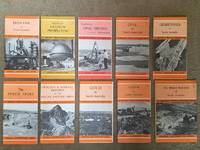 S.A. Department of Mines and Geological Survey. Mineral and Mining Information Series.