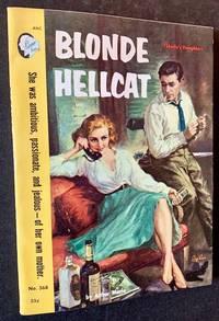 image of Blonde Hellcat