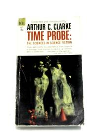 image of Time Probe: The Sciences In Science Fiction