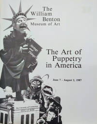 Strings and Things:  The Art of Puppetry in America
