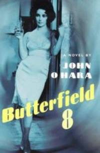 image of Butterfield 8